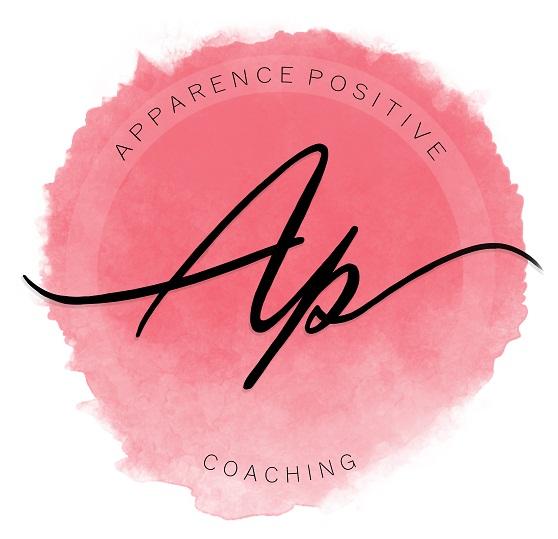 Audrey Tropea - logo Apparence positive