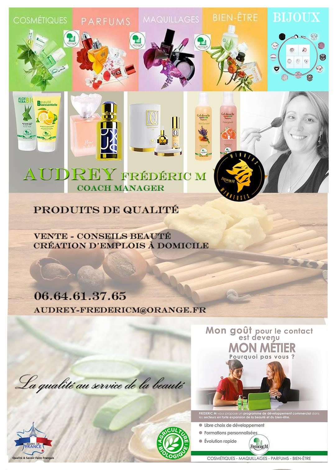 Audrey Laîné - 5