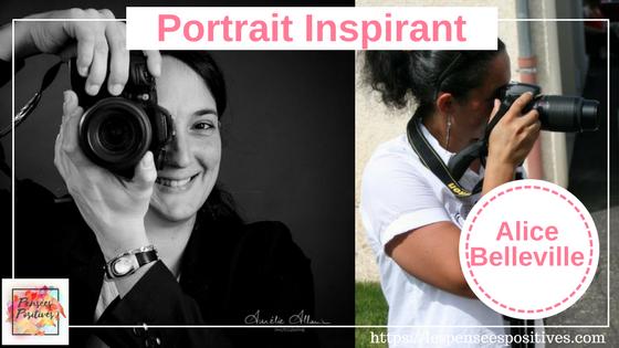 Portrait – Alice Belleville, une slasheuse créative et passionnée.