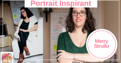Portrait – Merry Strullu, Consultante en innovation managériale et dynamique collaborative